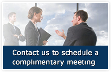 Contact us to schedule a complimentary meeting